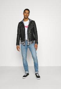 Lee - LUKE - Jeans slim fit - mid soho - 1