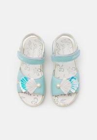 Primigi - Sandals - marino/bianco - 3