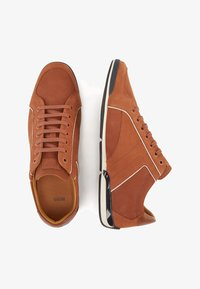 BOSS - Trainers - brown - 2