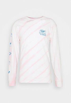 WIDOW MAKER - Long sleeved top - cool pink