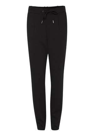 RIZETTA 2 - Tracksuit bottoms - black