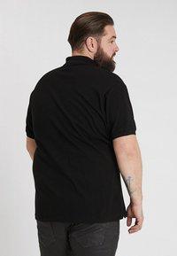 Lacoste - Polo shirt - noir - 2