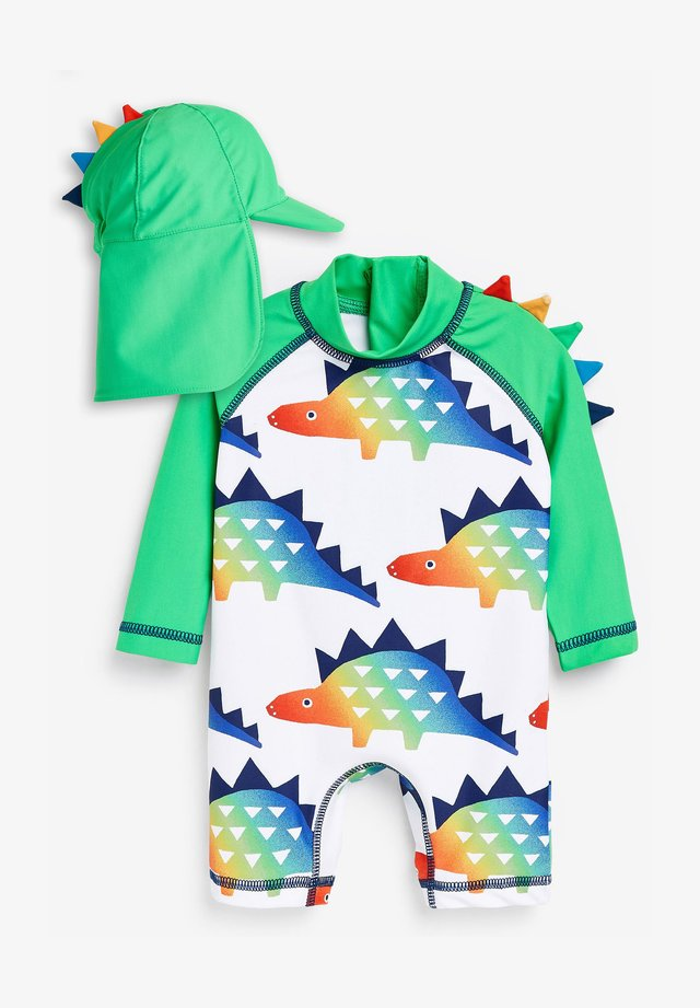 Uimapuku - multi coloured