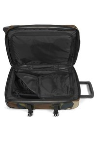 Eastpak - TRANVERZ S CORE COLORS REISEGEPÄCK  - Wheeled suitcase - camo - 6