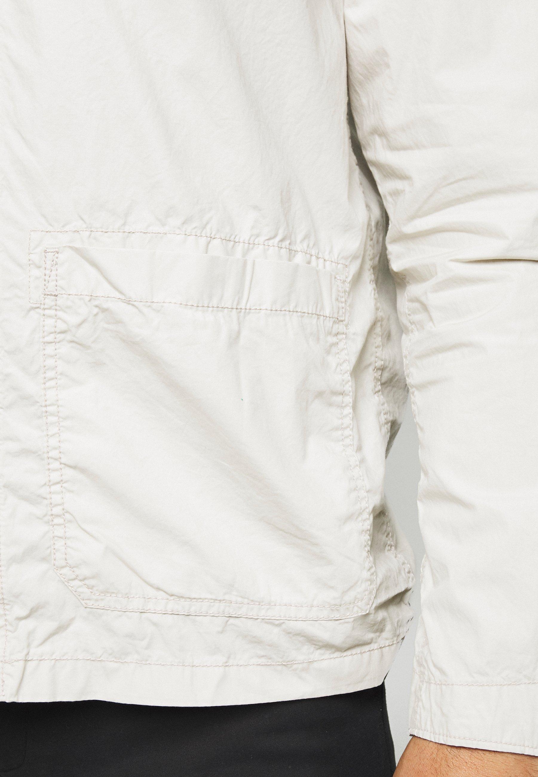 GAP CHORE JACKET - Lett jakke - fresh praline