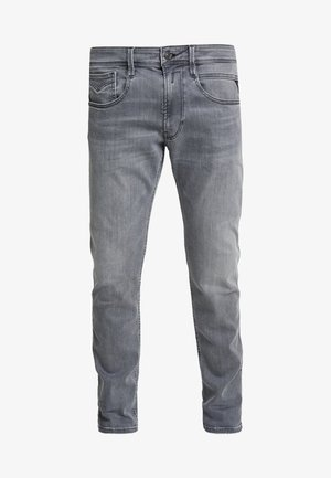 ANBASS - Slim fit jeans - medium grey