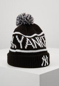 '47 - NEW YORK YANKEES CALGARY - Beanie - black - 0