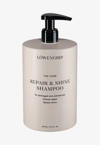 Löwengrip - THE CURE - REPAIR & SHINE SHAMPOO - Shampoo - - - 0