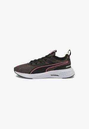 SCORCH RUNNER  - Trainers - black/sachet pink
