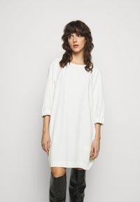Marella - KARLIE - Denní šaty - bianco - 0
