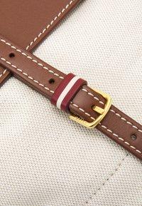 Bally - CABANA CALIE SET - Handbag - cuero - 9
