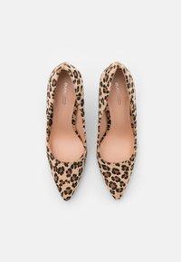 Even&Odd - High heels - beige - 5