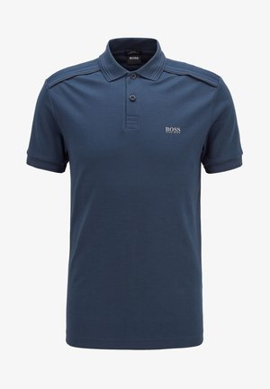 PAULE TR - Polo shirt - dark blue