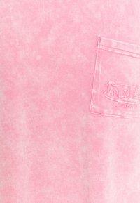 Von Dutch - KENDALL - Jersey dress - pink - 7