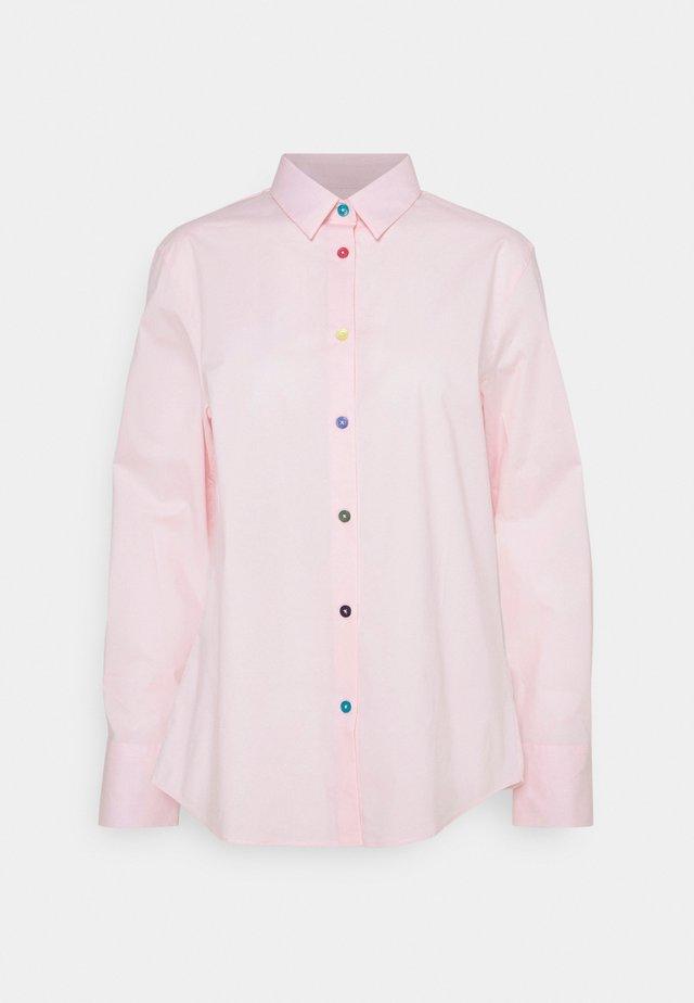 SHIRT - Camicia - rosa