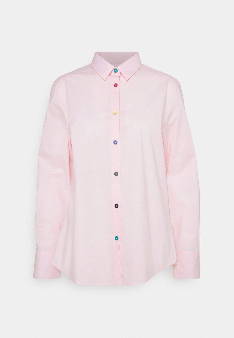 PS Paul Smith - SHIRT - Košile - rosa