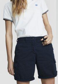 North Sails - Shorts - navy blue - 2