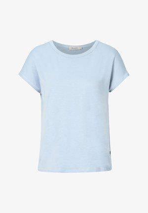 Basic T-shirt - aquacool