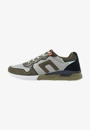 FOOTWEAR - Trainers - dusty green