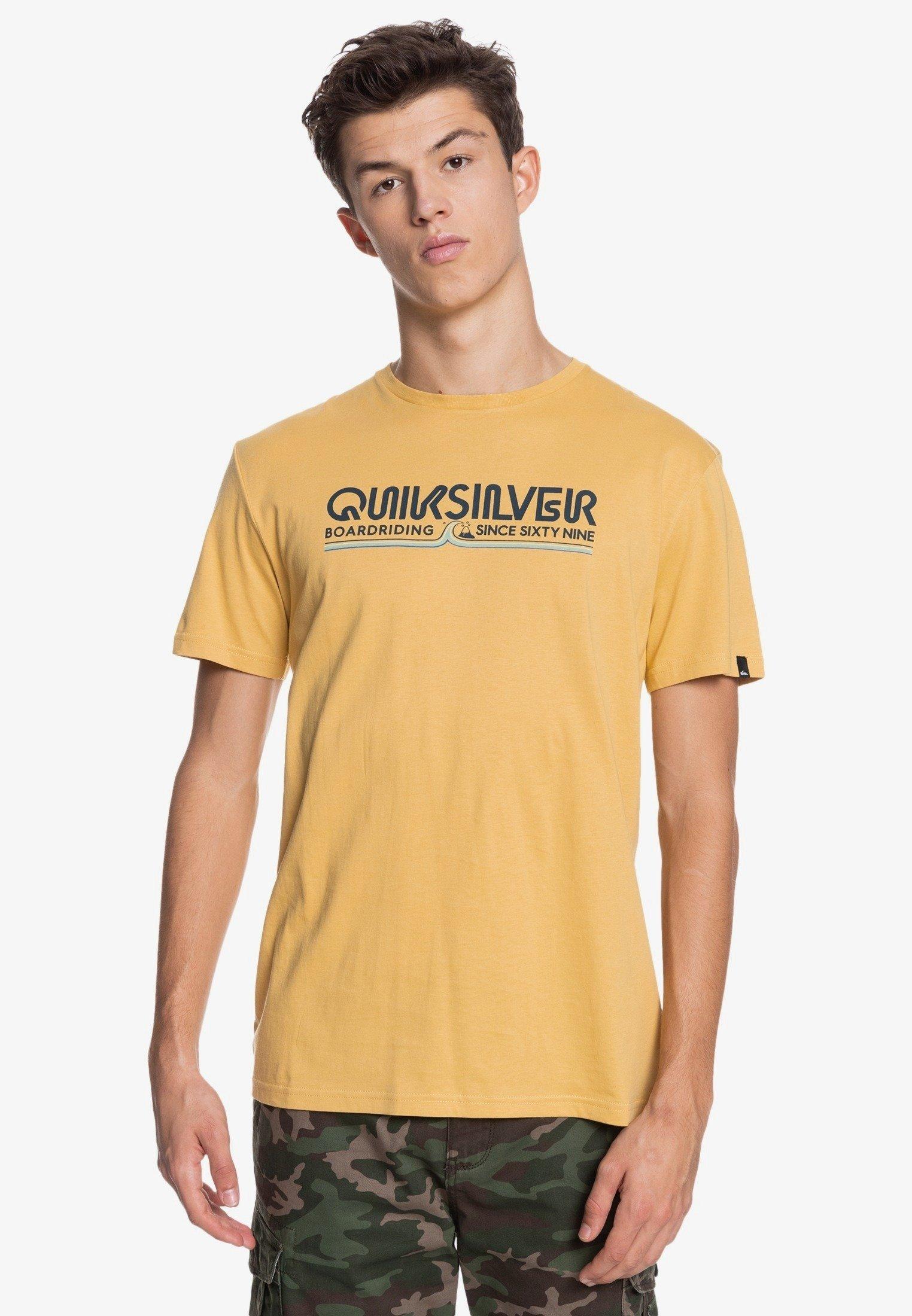 Homme LIKE GOLD - T-shirt imprimé