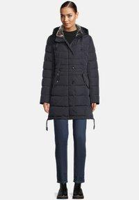 Gil Bret - Winter coat - dunkelblau - 1