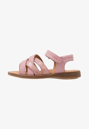 LORE STRAPS MEDIUM FIT - Sandali - pink