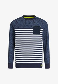 WE Fashion - Longsleeve - dark blue - 0