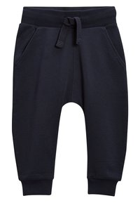Next - 3 PACK - Tracksuit bottoms - blue