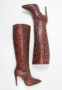 Toral - High Heel Stiefel - bosco - 3