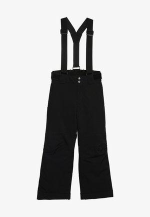 OUTMOVE PANT - Snow pants - black