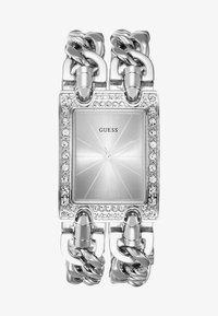 Guess - LADIES TREND - Klokke - silver-coloured - 1