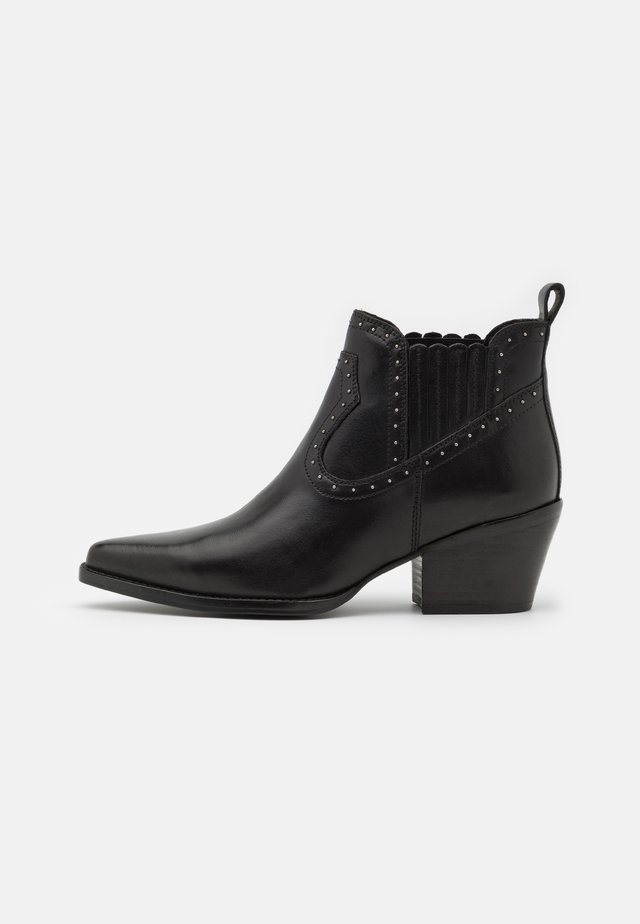 JUKESON - Ankle boot - black