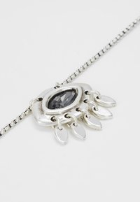 UNOde50 - MY LUCK EYE NECKLACE - Collana - silver-coloured - 2
