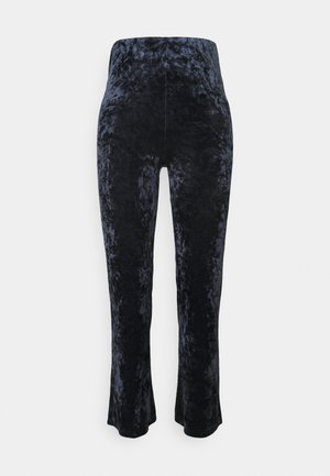 EMI GENEVIEVE PANTS - Trousers - night sky