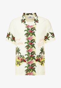Topman - HAWAII SEQUIN - Shirt - multi - 3