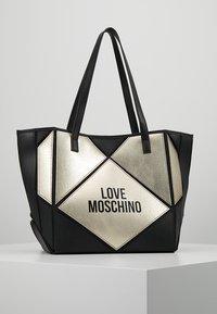 Love Moschino - Tote bag - nero - 6