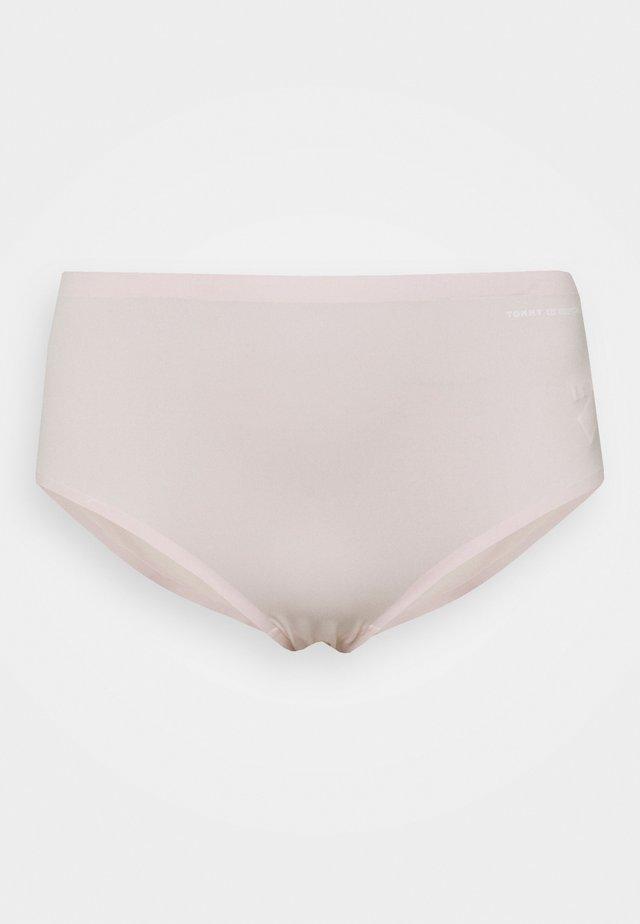COMFORT LIGHT HIPSTER CURVE - Kalhotky - pale pink