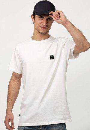 ARMY - Basic T-shirt - off white