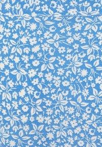 Forever New - ELLIE SPLIT SKIRT - A-line skirt - blue - 2