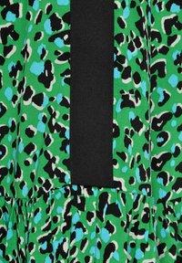 Live Unlimited London - Shirt dress - green - 3