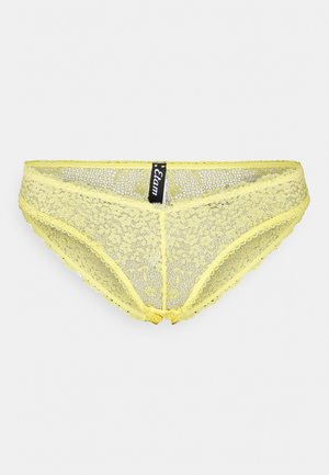 SORBET - Briefs - jaune