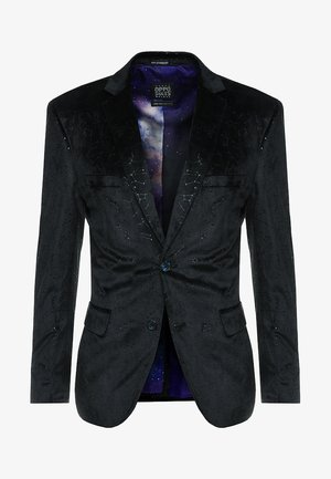 CONSTELLATIONS - Blazer jacket - black