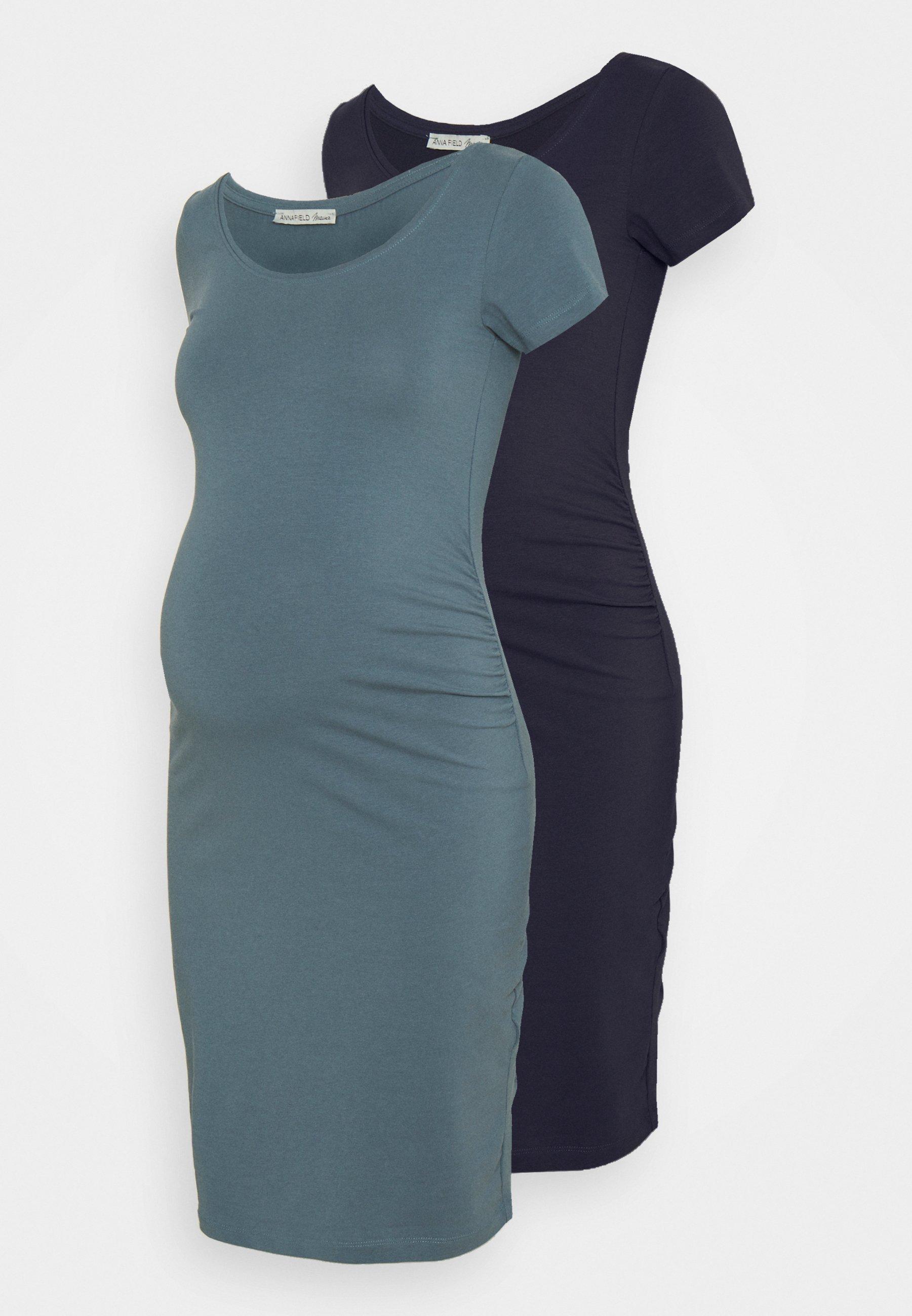 Women 2 PACK - Shift dress