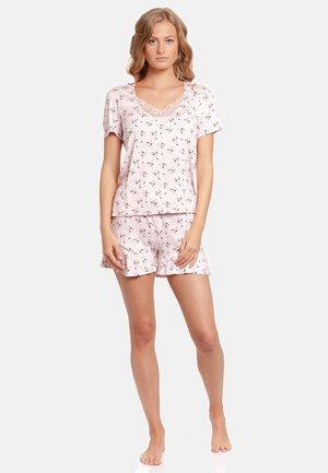 SOUVENIR  - Pyjamas - rosa allover