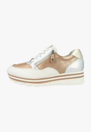Trainers - rose pearl com