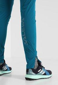 Salewa - AGNER - Trousers - malta - 5