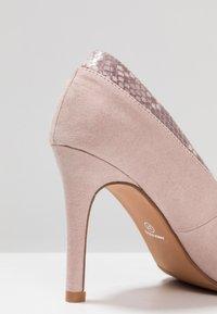 Anna Field - High heels - rose - 2