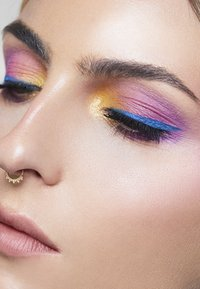 MAC - ART LIBRARY - Eyeshadow palette - it's designer - 2
