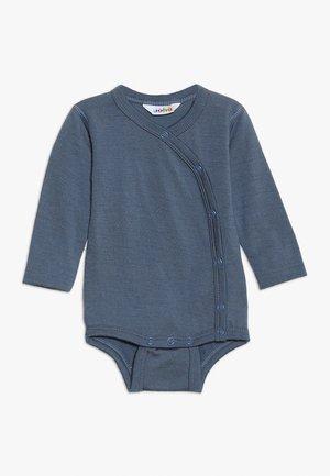 SIDE CLOSING - Body - china blue