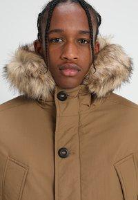 Superdry - EVEREST - Winter coat - flaxon - 3